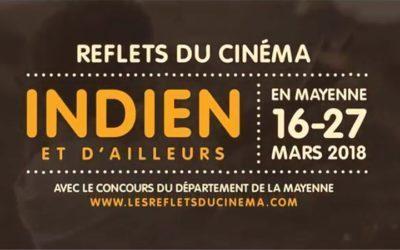 PROJET REFLET DU CINEMA INDIEN 3ème D