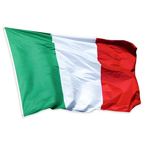 ERASMUS + Italie