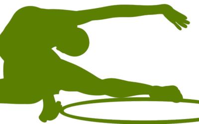 UNSS Gymnastique Rythmique
