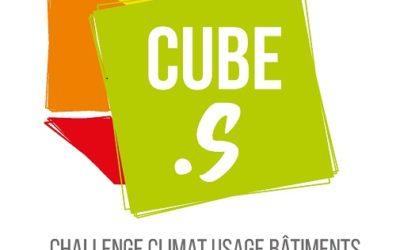 Les éco-délégués se lancent dans le projet CUBE.S